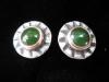 sunworshipper earrings