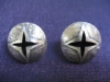 earth star studs