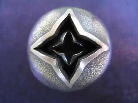 earth star ring