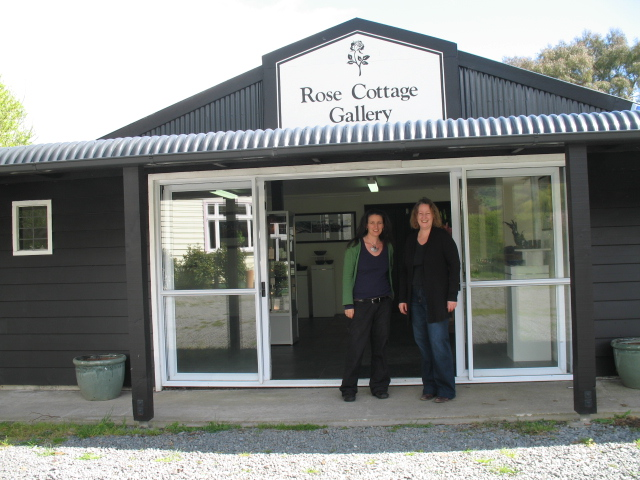 Rose Cottage Gallery